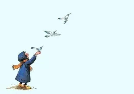 哲理精选——乌龙猫